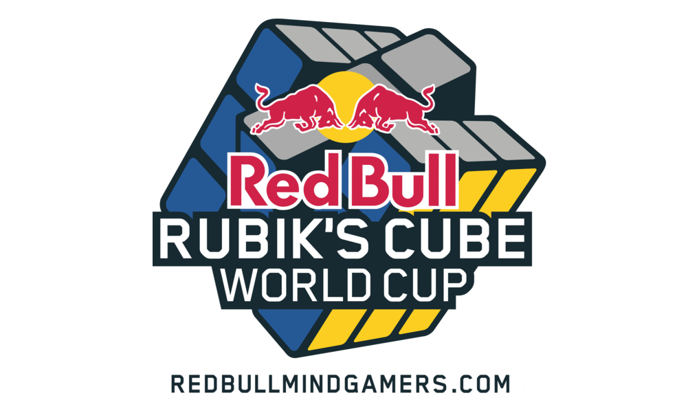 Red Bull Rubik's Cube World Cup 2019
