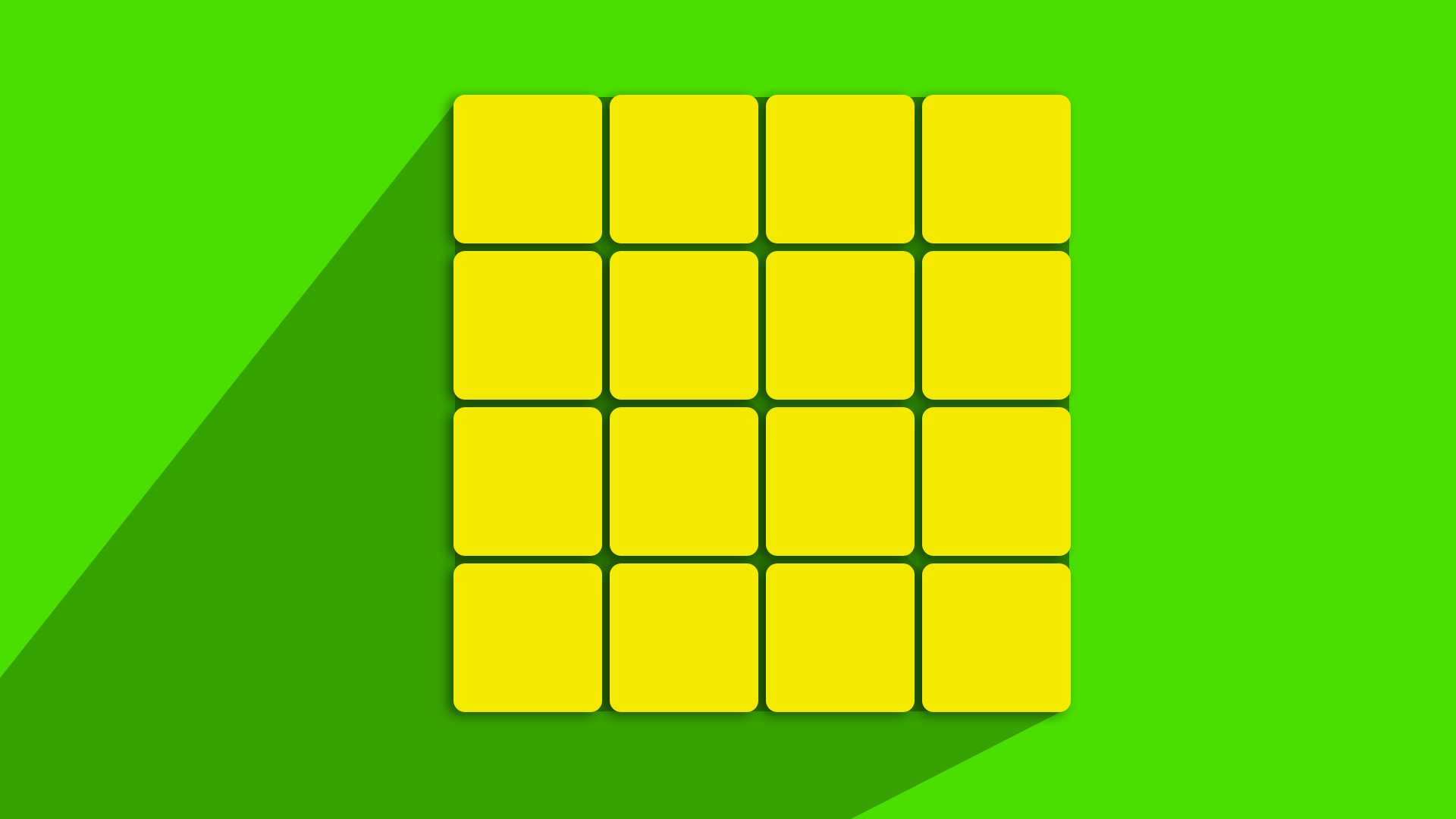 Beginner's Method for Solving the 4x4 Cube