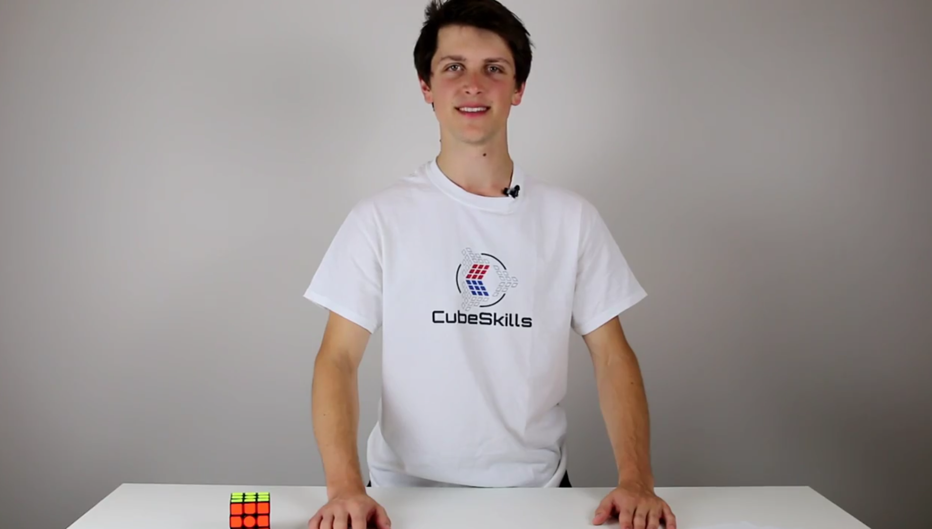 Introduction to Speedcubing